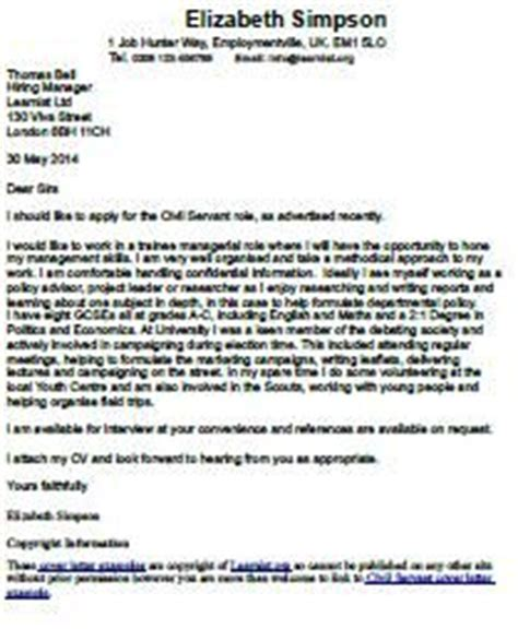 Cover letter for administration job examples